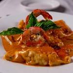 Vespri Siciliani Boca Raton Shrimp Lobster
