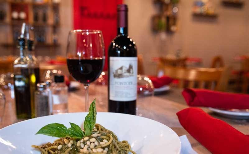 Sicilian Italian Restaurant in Boca Raton