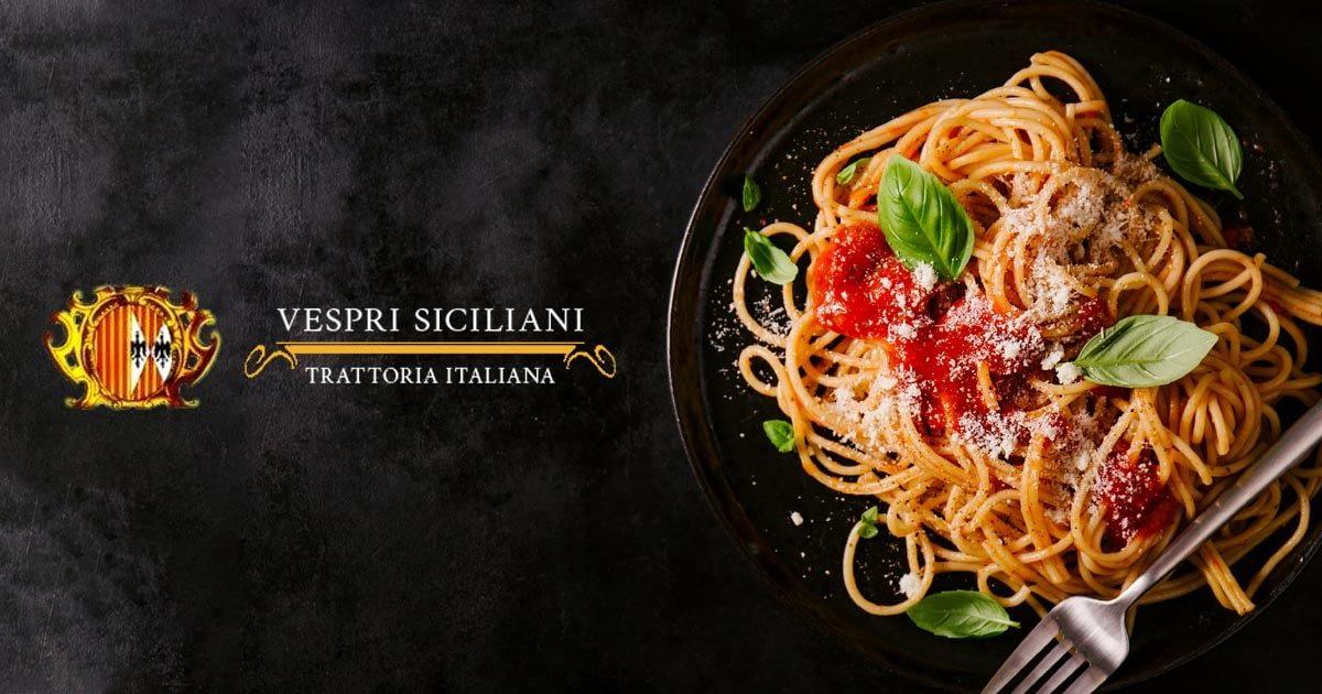 Vespri Siciliani facebook