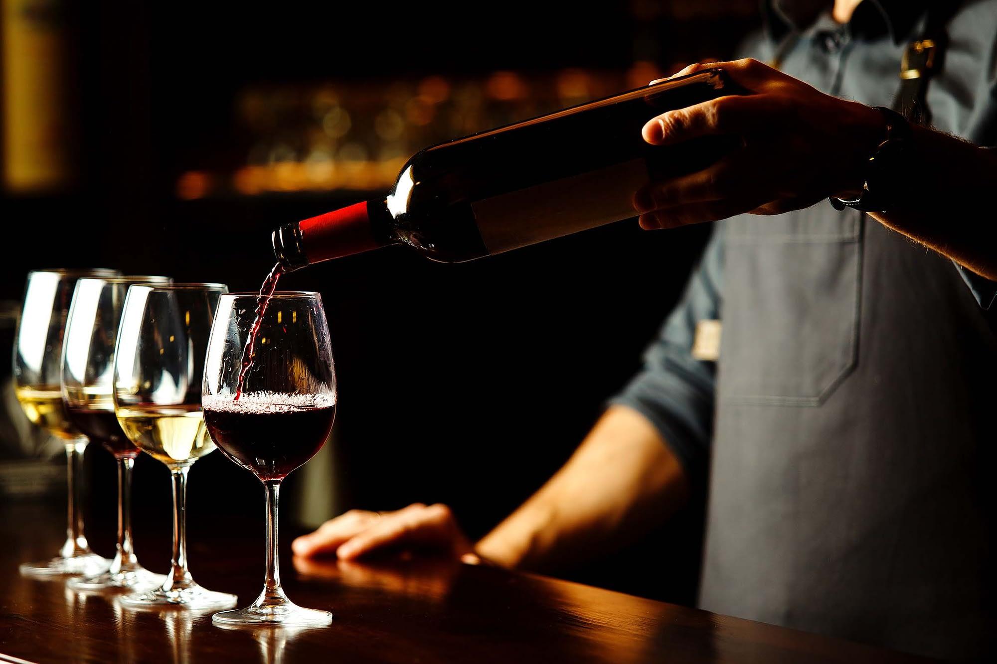 Vespri Siciliani Boca Raton Wine