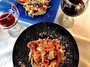 Fresh Sicilian cuisine in boca raton